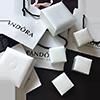 Коробочки и мешочки Pandora