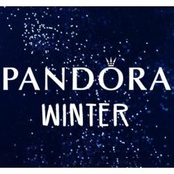 Зимняя коллекция Pandora (Пандора зима 2018-2019) — Обзор украшений