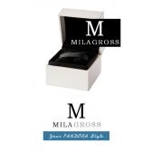Фирменная коробочка для шармов Pandora (5 см * 5 см)