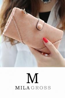 Женский кошелек портмоне Lady