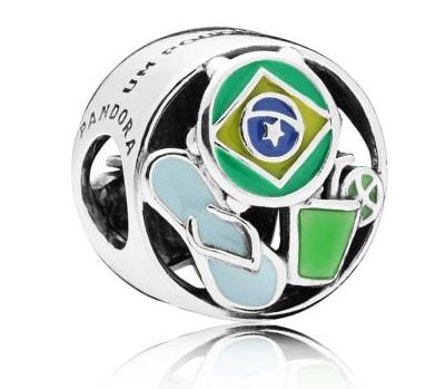 Бразильский шарм пре осень 2018